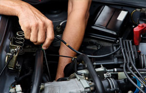 Minnetonka mn auto repair and oil change services